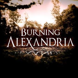 Burning Alexandria