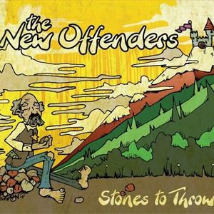The New Offenders