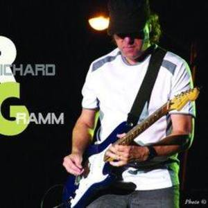 Richard Gramm
