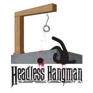 Headless Hangman