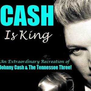 CASH is KING :…