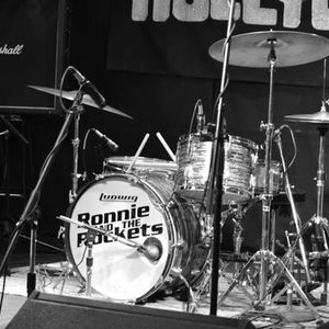 Ronnie and The Rockets