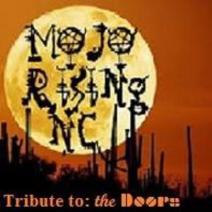 Mojo Rising NC