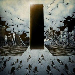 The Black Monolith