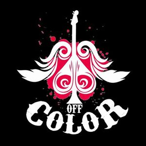 Off Color