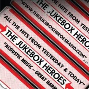 The Jukebox Heroes