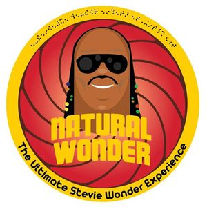 Natural WONDER - The Ultimate Stevie Wonder Experience