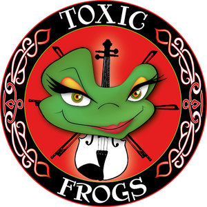 Toxic Frogs