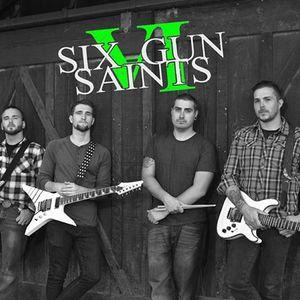 Six Gun Saints