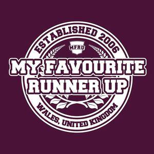 My Favourite Runner Up