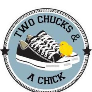 2 Chucks & A Chick