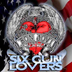 Six Gun Lovers_ BonJovi tribute band