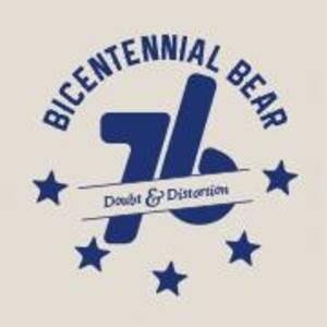 Bicentennial Bear