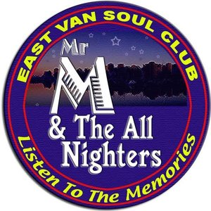 Mr M & The All Nighters