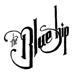The Blue Ship
