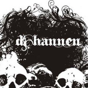 DJ Hannen (f.k.a. Craz e D)