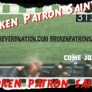 BROKEN PATRON SAINTS
