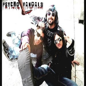 Psycho Vandals