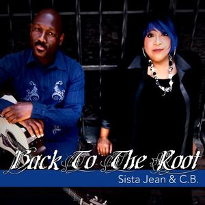 """Sista Jean & CB"""