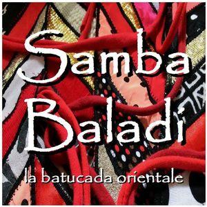 Samba Baladi