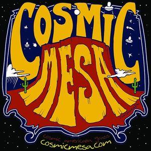 Cosmic Mesa