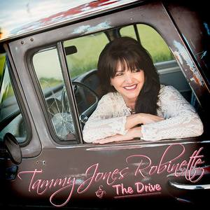 Tammy Jone Robinette and the Drive