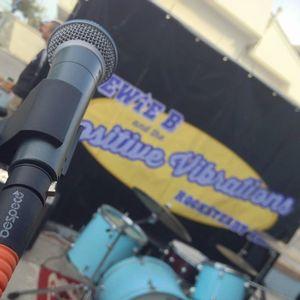 Stewie B & The Positive Vibrations