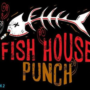 Fish House Punch