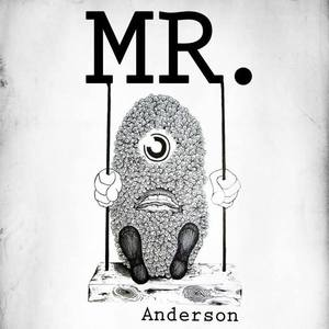 Mistar Anderson
