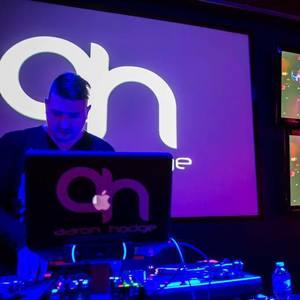 DJ Aaron Hodge