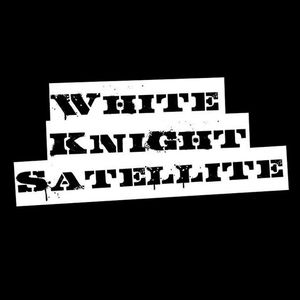 White Knight Satellite