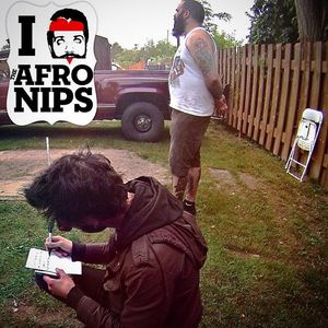 The Afro Nips