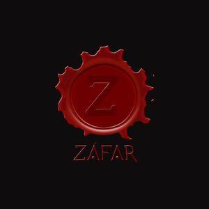 Záfar