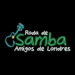 Roda de Samba Amigos de Londres