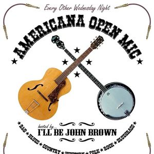 Americana Open Mic