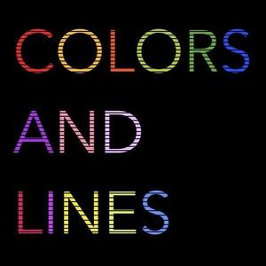 Colors and Lines