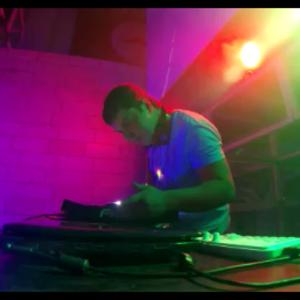 Alex Tasty/The Monobeat