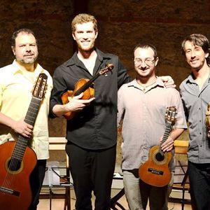 The Andrew Finn Quartet