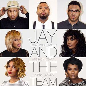 Jay & The Team