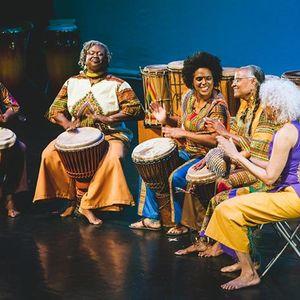 Grace Drums