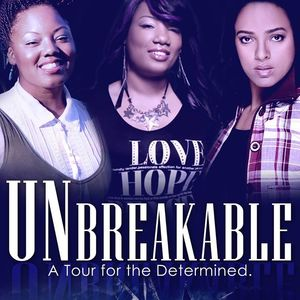 The UNbreakable Tour