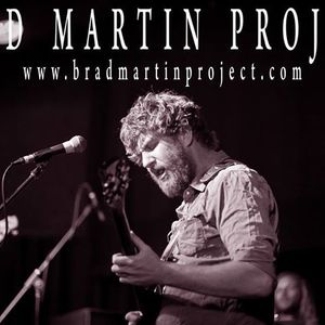 Brad martin project