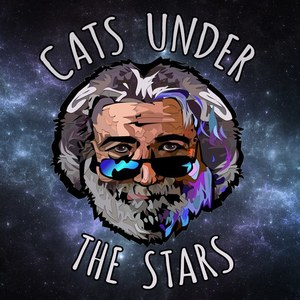 Cats Under The Stars: Tribute to Jerry Garcia Band