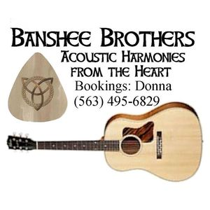 The Banshee Brothers