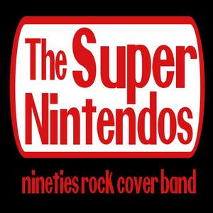 The Super Nintendos