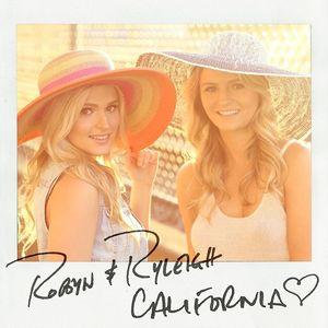 Robyn&Ryleigh