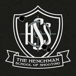 The Henchman School of Shooting