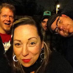 Erynn Starr & the Moonlighters