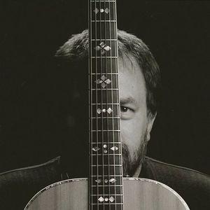 Bruce Naegelen, singer-songwriter
