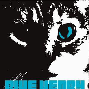 Blue Henry